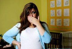 Понос во время беременности