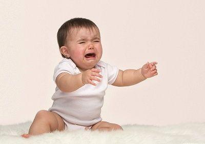 Пронос і нежить у дитини