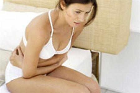 Диарея, боль в животе и температура