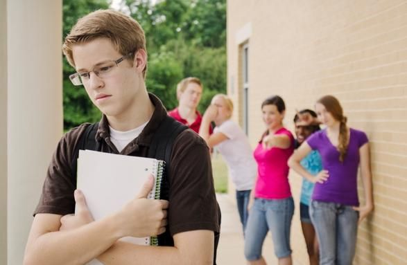 Понос у подростка