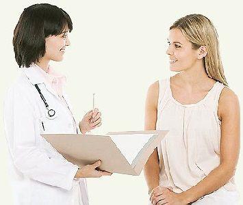 Постановка диагноза атрофического гастрита