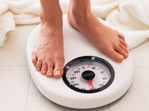 Потеря веса при диарее