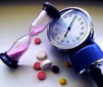 Повышенное артериальное давление при гастрите