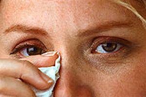 Правила гигиены органов зрения
