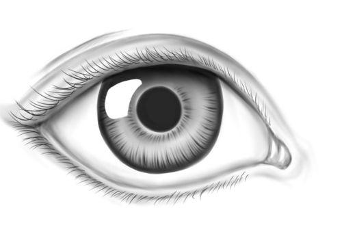 Причины блефарита глаз