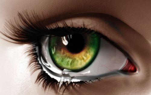 Причины и симптомы эписклерита глаза