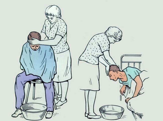 Причины поноса водой у взрослого