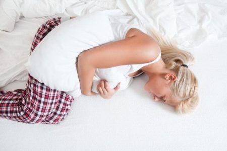 Причини проносу у вагітних жінок