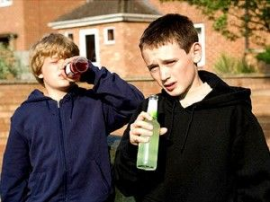 Причины, симптомы и лечение детского алкоголизама. Советы родителям