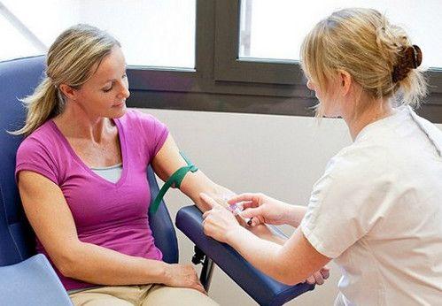 Причины снижения уровня ттг в крови беременных женщин