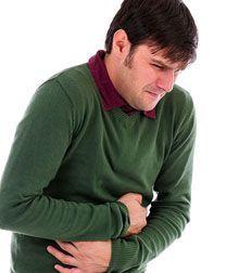Внезапная диарея