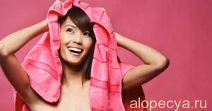 причины возникновения и средства укрепления волос