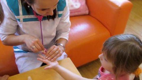 Расшифровка результатов биохимического и общего анализа крови у детей