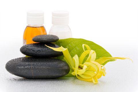 Различные способы применения масла иланг-иланг