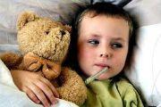 Ребенок часто болеет – советы маме