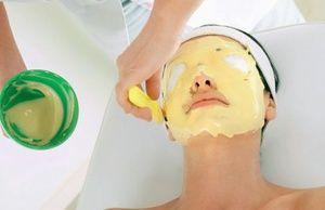 Ретиноловый желтый пилинг для лица: последствия