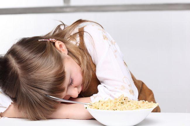 Блювота і пронос у дитини: що робити?