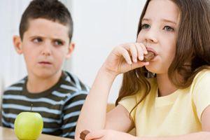 Сахарный диабет у детей симптомы и лечение