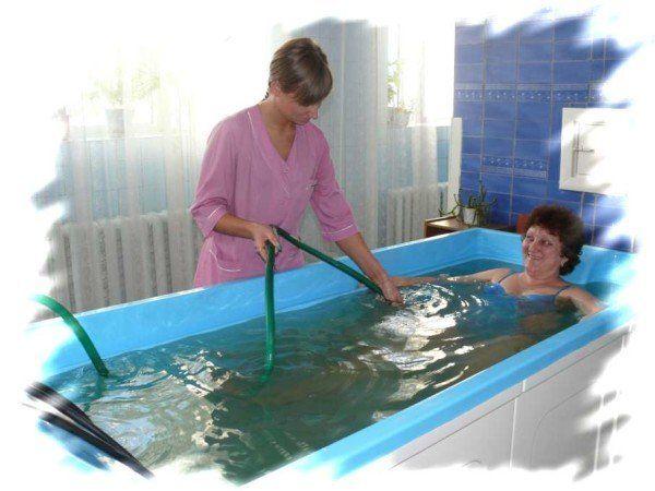Секреты здоровья: скипидарные ванны по залманову