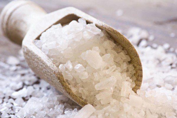 Шанк-пракшалана – простой метод очищения кишечника солёной водой