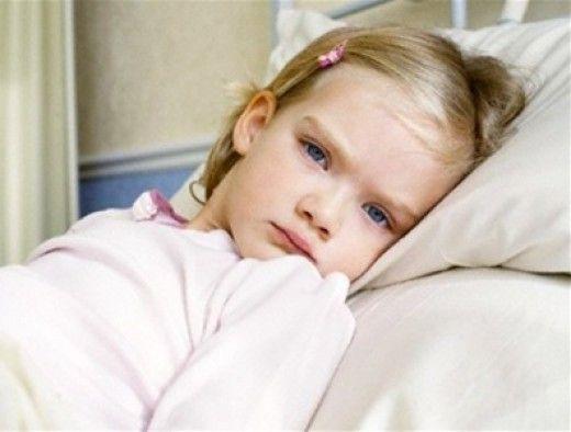 Симптомы и лечение аскаридоза у детей