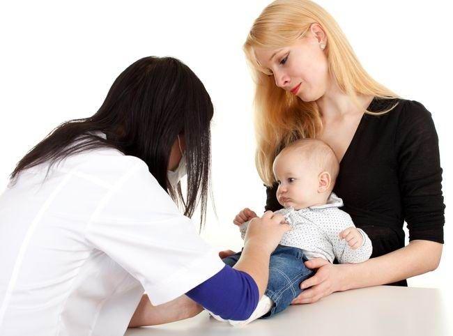 Симптомы глистов у новорожденных