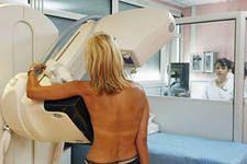 Диагностика и лечение мастопатии