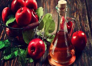 Применение яблочного уксуса от целлюлита: отзывы, рецепты обёртываний и масок, полезные советы