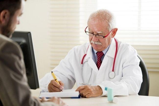 Острый колит - симптомы и лечение