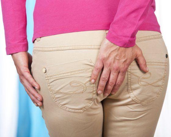 Симптомы (признаки) геморроя после родов у женщин