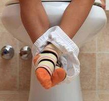 Симптомы срк с диареей (синдрома раздраженного кишечника с поносом)