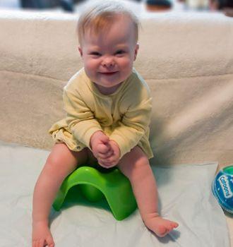 Сколько длится понос у ребенка?