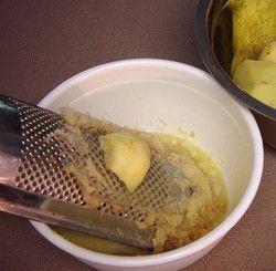 Сок картошки при гастрите, лечение картофельным крахмалом
