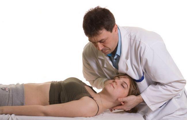 Современные методы лечения хлыстовой травмы шеи