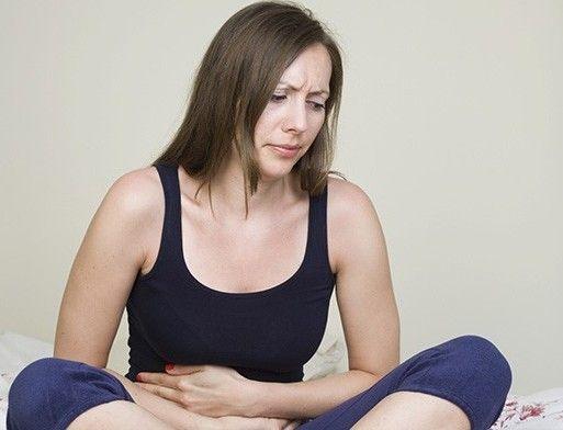 Симптоми спазмів підшлункової залози