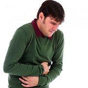 Спазми в животі і пронос (діарея)