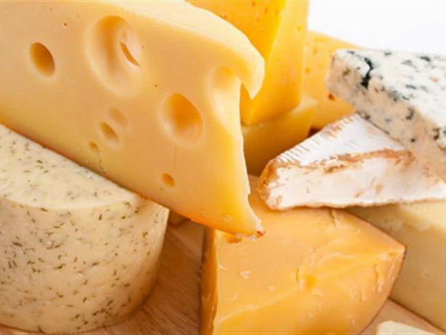 Сыр при диарее