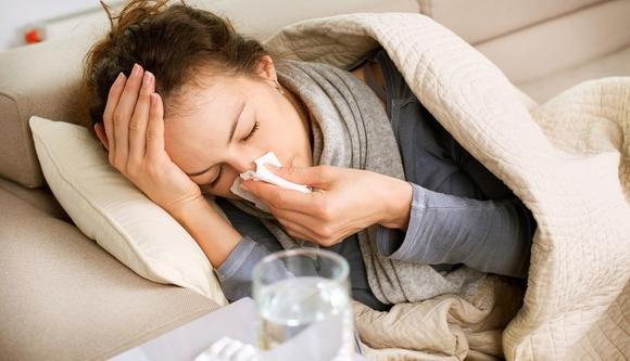 Температура, кашель, наморк, понос (диарея) у ребенка и взрослого