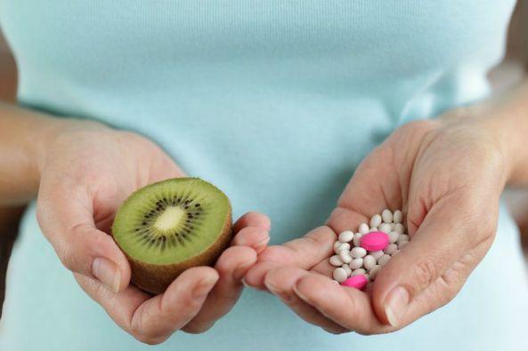 Заместительная терапия при панкреатите