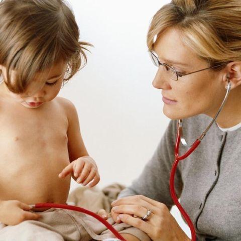 Поджелудочная железа болит у ребенка