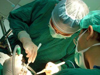 Удаление поджелудочной железы при раке