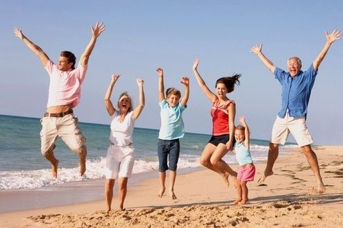 Укрепление здоровьяэффективные упражнения и способы