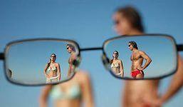 Улучшение зрения при близорукости — эффективные упражнения