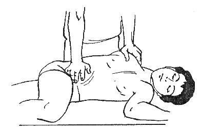 Упражнения при опущении кишечника