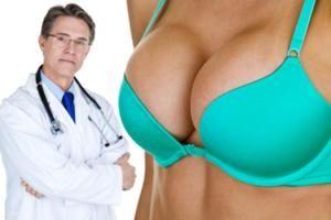 Увеличение грудных желез в спб: отзывы и фото