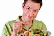 Витамины и продукты питания для здоровья простаты
