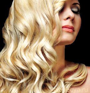 Эффективные шампуни против выпадения волос: «Текна»