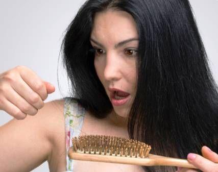 Выпадение волос и поджелудочная железа