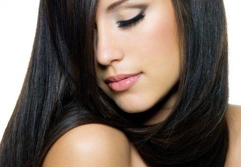 волосы после окрашивания