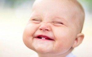 Зубы и понос у ребенка